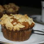Najeżone muffiny
