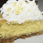 Key Lime Pie – inaczej