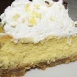 Key Lime Pie – inaczej